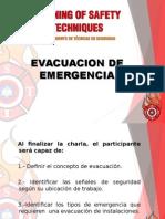 Brigadas de Evacuacion II