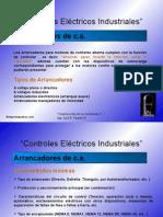 Controles Eléctricos Industriales