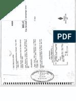 2.1 DAMATTA, Roberto. Relativizando. Rio de Janeiro, Ed. Rocco. 1ª Parte p.11-85