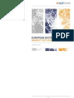 European Distressed Debt Outlook 2010