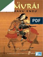 ShusakuEndo.ElSamurai