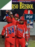 Universo Béisbol 2015-02