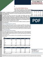 Insight- Fertilizer Offtake-Mar 12'2015 -(Revised)