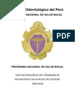 salud bucal del escolar.pdf