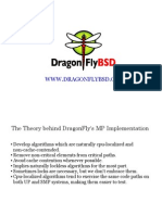 SMP timing in DragonFly BSD