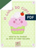 Apostila Cupcake