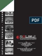 Catalogo Rolisa