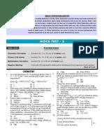 Mock Test-2