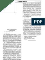 Resolucion Ministerial 342-2014EF52 158 soles para el personal de Salud Técnico o Auxiliar Asistencial
