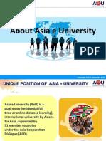 AeU Presentation