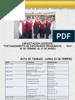 Institución Educativa de Aplicación