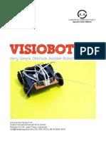 Panduan Perakitan SINAURO Robot Visiobot