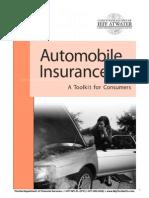 Auto Insurance Toolkit (Florida)