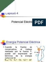 Potencial Electrico-Resumen