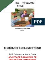 Introdução a Freud - 2015