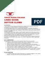 Linee Guida Dott. Clown