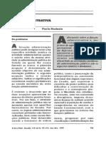 Função Administrativa - Paulo Modesto