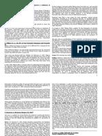 PFR Case Digests