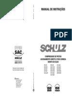 Manual Linha Isento de Oleo MSV 3 a CSW 60 - Rev 11 - 02 2011
