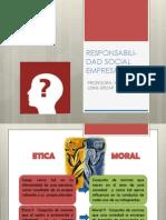 3.-Etica y Responsabilidad Social Empresarial