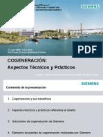 Presentación Siemens Lima 080714