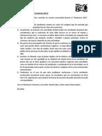 Declaracion FEC en relación a Mechoneo 2015