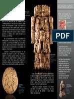 Lo Monstruoso Femenino en Los Aztecas
