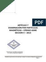 Asme Seccion v Artículo 7- 2013