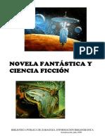 Novela Fantastica