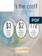 what's the cost pdf
