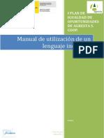 Manual Lenguaje Inclusivo Agresta