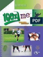 100 Percent Me Student Workbook