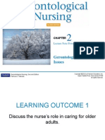 Ch02 Gerontological Nursing Issues(3)