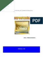 MANUAL Reposteria Basica