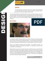 Navigating Design Thinking