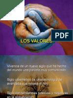 Los Valores Importantes