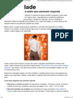 A Arte de Mandar E-mails Que Merecem Resposta