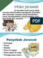 PPT Jerawat