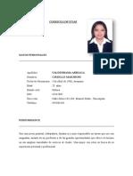 CV Marzo 2015