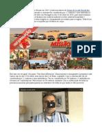 A Missão Humanitária à Guiné-Bissau 2015