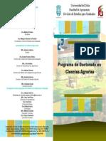 Diptico Doctorado Ciencias Agrarias (1)
