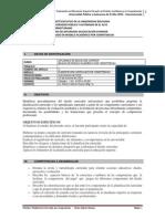 1 Diplomado UPEA 2014 Planificación Curricular Por Competencias