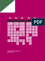 Plan de Formación Derecho 2015