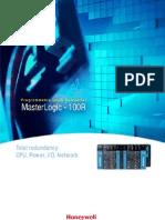 MasterLogic-100R