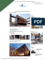 Rehabilitación de La Fábrica de Impresión Offset _ Origin Architect _ ArchDaily México