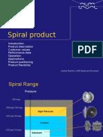Spiral Presentation