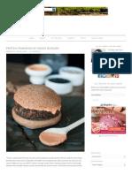 Protein Powerhouse Veggie Burgers _ Veggie and the Beast