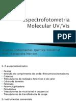 espectrofotometria