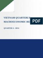 Vietnam Quarterly Macroeconomic Report