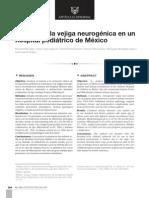 vejiga neurogena